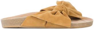 Ulla Johnson Ingrid slide slippers