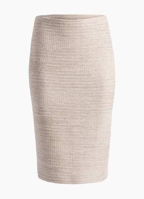 St. John Antonella Pencil Skirt