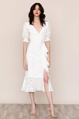 Yumi Kim Savannah Lace Dress
