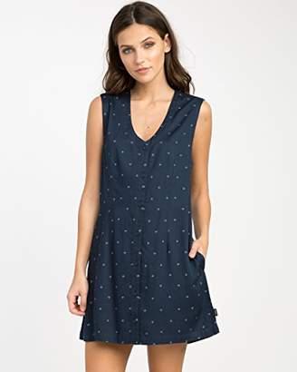 RVCA Women's fairness Sleeveless Dress
