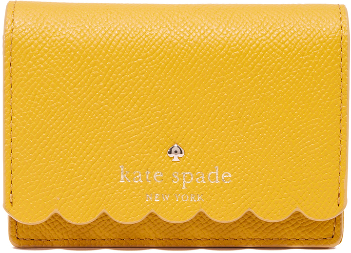 Kate Spade Kate Spade New York Beca Small Wallet