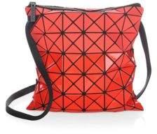 Bao Bao Issey Miyake Prism Bi-Texture Crossbody Bag