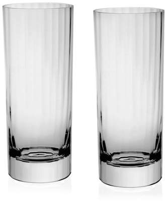 William Yeoward Corinne Highball Glass, Set of 2