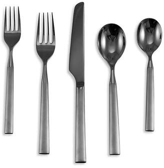 Simon Pearce Hartland 5-Piece Place Setting
