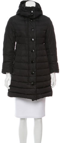 MonclerMoncler Jura Down Coat