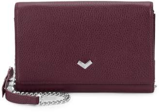 Botkier Soho Convertible Leather Wallet