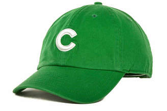'47 Chicago Cubs Clean Up Cap