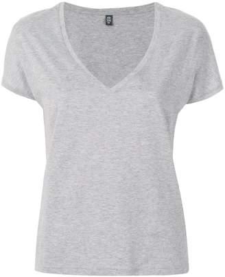 Eleventy V-neck T-shirt