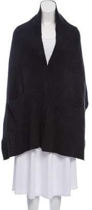 Alexander Wang Wool Knitted Shawl