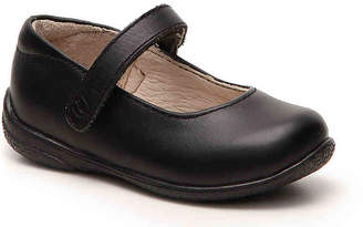 Umi Ria Leather Toddler & Youth Mary Jane Flat - Girl's