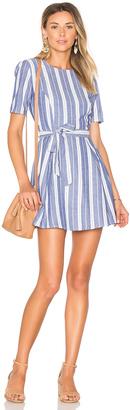 Tularosa Iris Dress $148 thestylecure.com