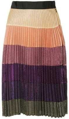 Romance Was Born Cosmic Disco skirt
