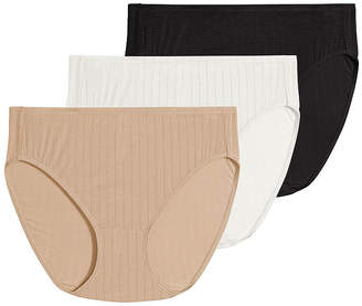 Jockey Supersoft Breathe Micromodal Microfiber High Cut Panty 2371