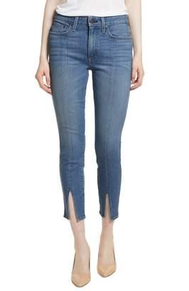 Alice + Olivia AO.LA by AO.LA Good Ankle Skinny Jeans