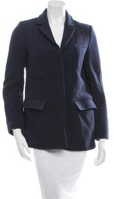 See by Chloe Short Wool Jacket