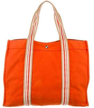 Hermes Canvas Escale GM Tote
