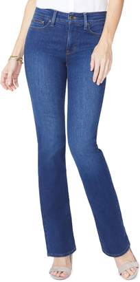 NYDJ Barbara Curve 360 Bootcut Jeans