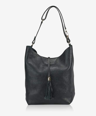 GiGi New York Colette Hobo French Goatskin