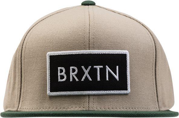Brixton Rift Snap Back Hat