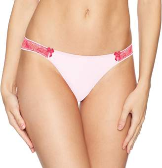 B.Tempt'd b.temptd by Wacoal Women's Most Desired Thong Panty
