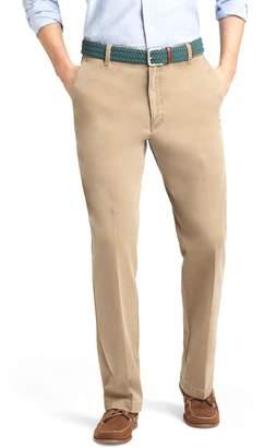 Izod Men's Straight-Fit Saltwater Chino Pants