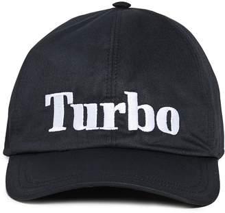 MSGM Turbo Hat