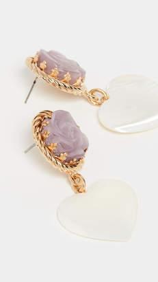 Eliza J Brinker & Blair Earrings