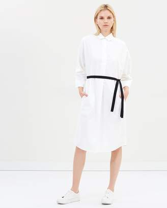Max Mara Aceti Shirt Dress