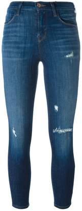 J Brand 'Alana' skinny jeans