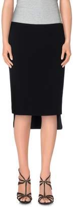Barbara Bui Knee length skirts - Item 35282240KI