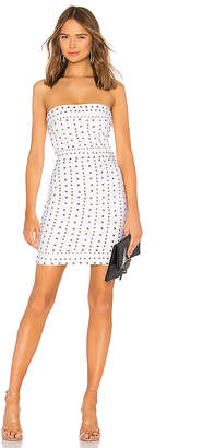 by the way. Blake Studded Bandage Dress