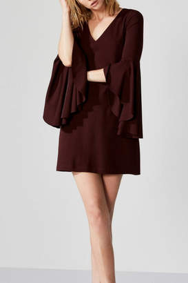 Bailey 44 Bell Sleeve Dress