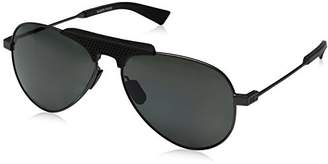 Under Armour Aviator Sunglasses
