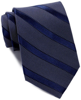 Nordstrom Rack Welles Striped Silk Tie $14.97 thestylecure.com