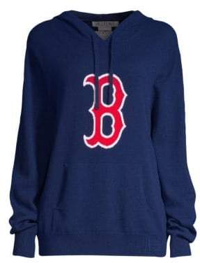 Hillflint Boston Red Sox Cashmere Hoodie