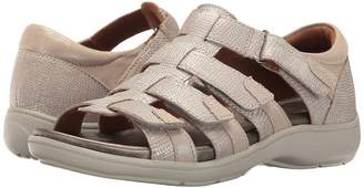 Aravon Bromly Gladiator Women's Sandals