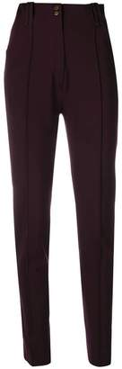 Plein Sud Jeans tailored slim-fit trousers