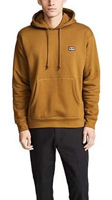Obey Men's All Eyez Hooded Sweatshirt
