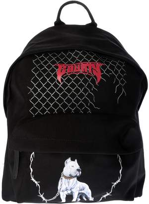 Marcelo Burlon County of Milan Dogo Backpack