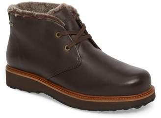 DAY Birger et Mikkelsen Samuel Hubbard Winter's Waterproof Gore-Tex(R) Genuine Shearling Lined Chukka Boot