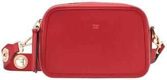 Fendi Camera Case bag