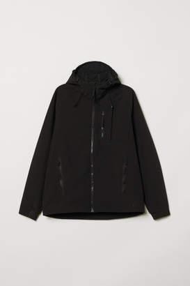 H&M Softshell Jacket - Black
