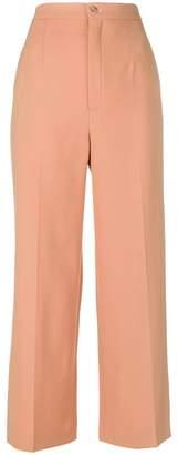 Chloé stretch wool pants