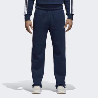 adidas Essentials 3-Stripes Fleece Pants