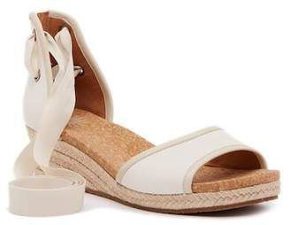 UGG Amell Ankle Wrap Sandal