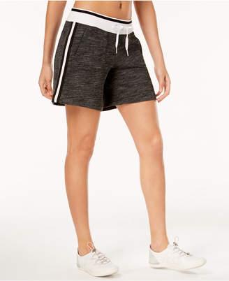 Calvin Klein Striped Terry Shorts