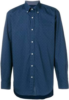 Paul & Shark classic plain shirt