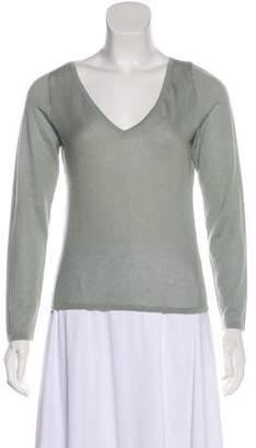 Gucci Cashmere Blend Knit Sweater