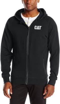 Caterpillar Men's Warrior Zip Sweatshirt
