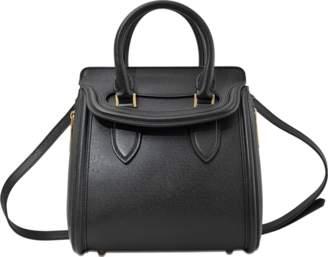 Alexander McQueen Small Heroine bag